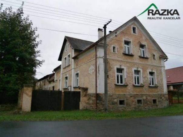 Prodej domu, Chodová Planá - Boněnov, foto 1 Reality, Domy na prodej | spěcháto.cz - bazar, inzerce