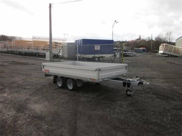 ZV 32 B2 2,0T 3,00/1,, foto 1 Užitkové a nákladní vozy, Přívěsy a návěsy | spěcháto.cz - bazar, inzerce zdarma