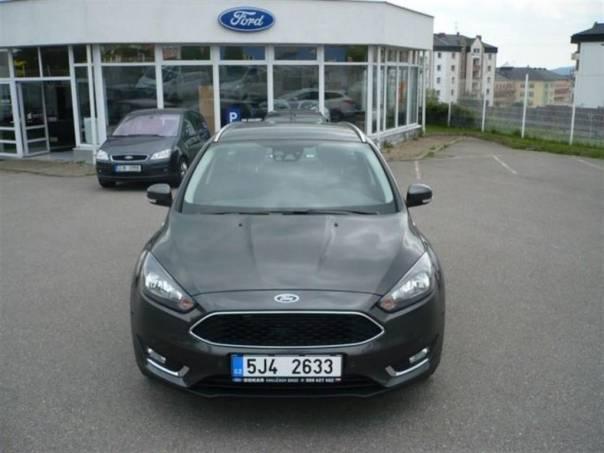 Ford Focus Titanium, 1,6 TDCi 85 kW, foto 1 Auto – moto , Automobily | spěcháto.cz - bazar, inzerce zdarma
