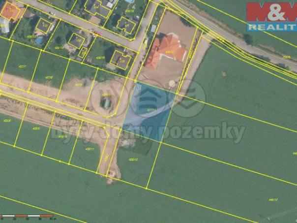Prodej pozemku, Vodochody, foto 1 Reality, Pozemky | spěcháto.cz - bazar, inzerce