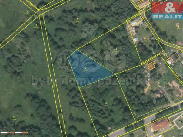 Prodej pozemku, Varnsdorf, foto 1 Reality, Pozemky   spěcháto.cz - bazar, inzerce