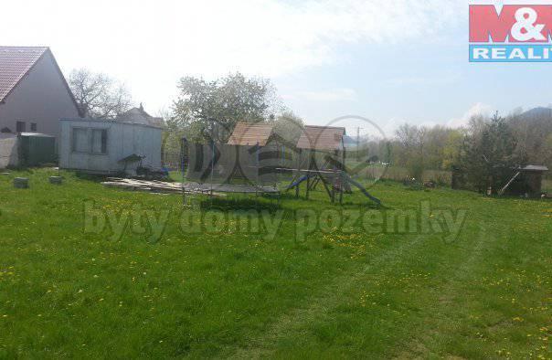 Prodej pozemku, Píšťany, foto 1 Reality, Pozemky | spěcháto.cz - bazar, inzerce