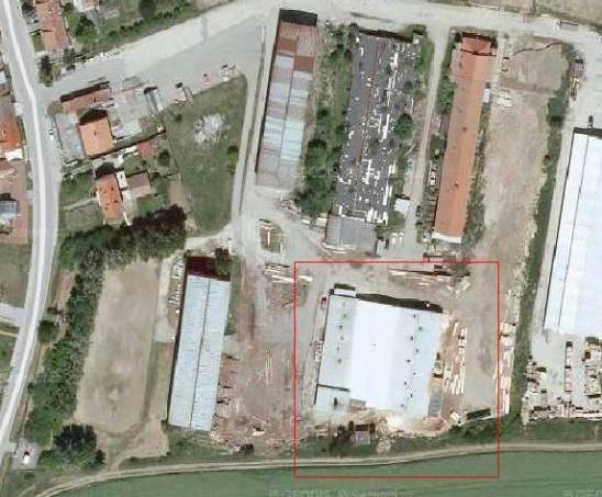 Prodej nebytového prostoru Ostatní, Habrovany, foto 1 Reality, Nebytový prostor | spěcháto.cz - bazar, inzerce