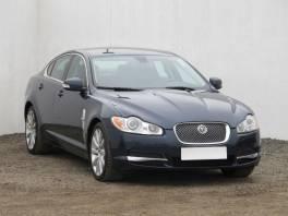 Jaguar XF 2.7 D , Auto – moto , Automobily  | spěcháto.cz - bazar, inzerce zdarma
