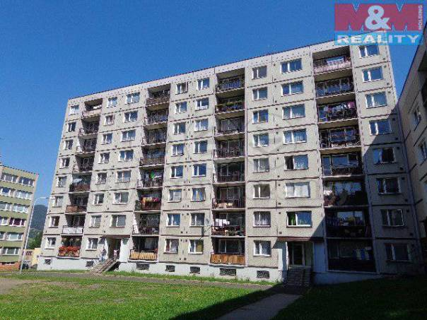 Pronájem bytu 1+1, Děčín, foto 1 Reality, Byty k pronájmu | spěcháto.cz - bazar, inzerce