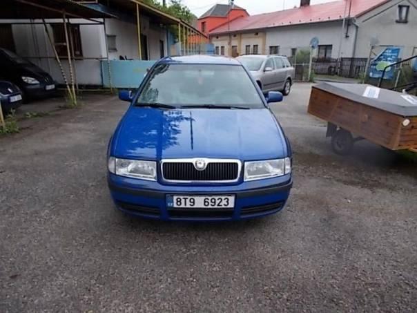 Škoda Octavia 1.8 T Collection, foto 1 Auto – moto , Automobily | spěcháto.cz - bazar, inzerce zdarma