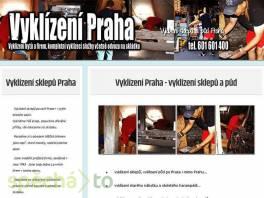 Vyklízení Praha - Vyklízení sklepů a půd Praha , Obchod a služby, Přeprava, stěhování  | spěcháto.cz - bazar, inzerce zdarma