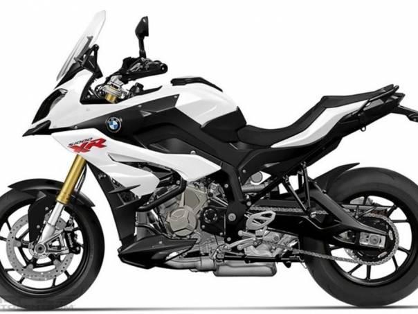 BMW  S 1000 XR 2015, foto 1 Auto – moto , Motocykly a čtyřkolky | spěcháto.cz - bazar, inzerce zdarma