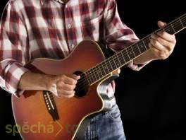 Hledáme amatérské hudebníky - hráče a zpěváky country a folk Brno