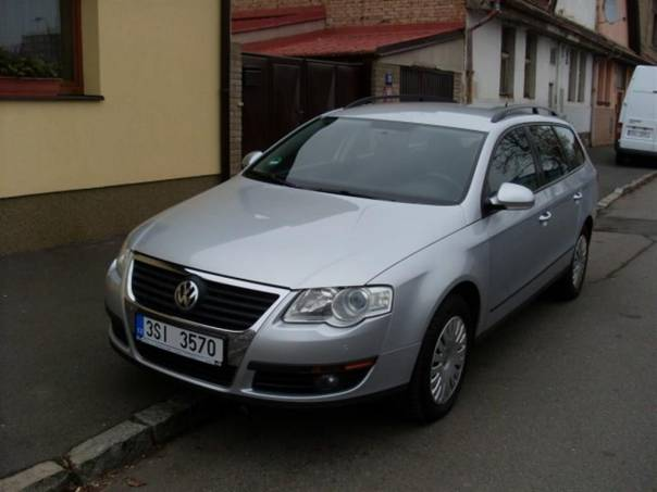 Volkswagen Passat Kombi  2.0 TDi , Automat, foto 1 Auto – moto , Automobily | spěcháto.cz - bazar, inzerce zdarma