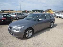 BMW Řada 5 530d Touring X-drive DPH , Auto – moto , Automobily  | spěcháto.cz - bazar, inzerce zdarma