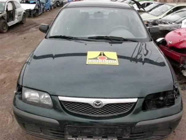 Mazda 626 2,0, foto 1 Náhradní díly a příslušenství, Ostatní | spěcháto.cz - bazar, inzerce zdarma