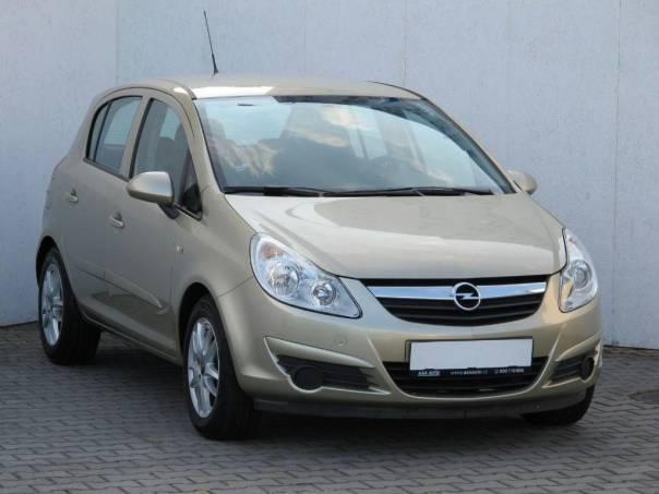 Opel Corsa 1.2, foto 1 Auto – moto , Automobily | spěcháto.cz - bazar, inzerce zdarma