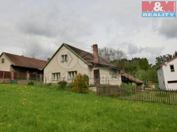 Prodej chalupy, Popovice, foto 1 Reality, Chaty na prodej | spěcháto.cz - bazar, inzerce