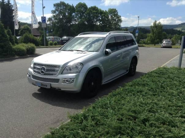 Mercedes-Benz  GL 320 CDI 4MATIC, foto 1 Auto – moto , Automobily | spěcháto.cz - bazar, inzerce zdarma