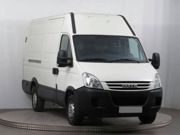 Iveco Daily 2.3 HPI, foto 1 Užitkové a nákladní vozy, Do 7,5 t | spěcháto.cz - bazar, inzerce zdarma
