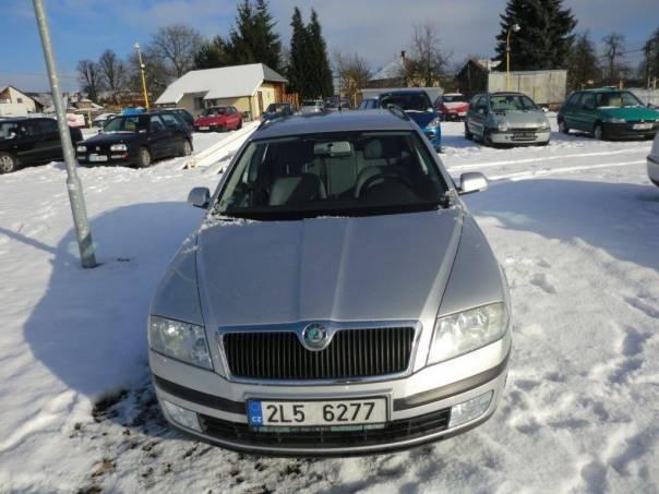 Škoda Octavia 1.9Tdi combi, foto 1 Auto – moto , Automobily | spěcháto.cz - bazar, inzerce zdarma