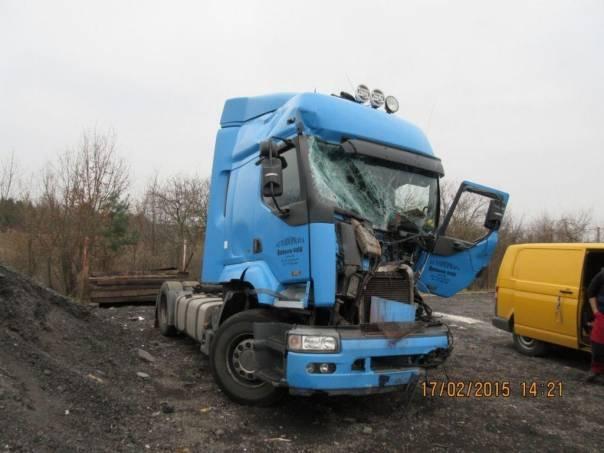 Renault Premium R 420.19 T, foto 1 Užitkové a nákladní vozy, Nad 7,5 t | spěcháto.cz - bazar, inzerce zdarma