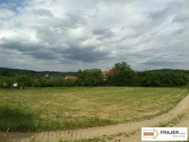 Prodej pozemku, Horažďovice - Babín, foto 1 Reality, Pozemky | spěcháto.cz - bazar, inzerce