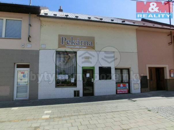 Prodej nebytového prostoru, Chropyně, foto 1 Reality, Nebytový prostor | spěcháto.cz - bazar, inzerce