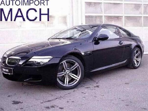 BMW M6 5,0 Head Up display, foto 1 Auto – moto , Automobily | spěcháto.cz - bazar, inzerce zdarma