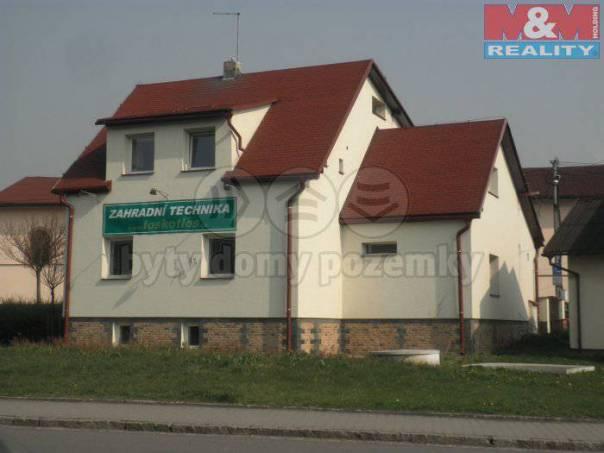 Pronájem nebytového prostoru, Dětmarovice, foto 1 Reality, Nebytový prostor | spěcháto.cz - bazar, inzerce