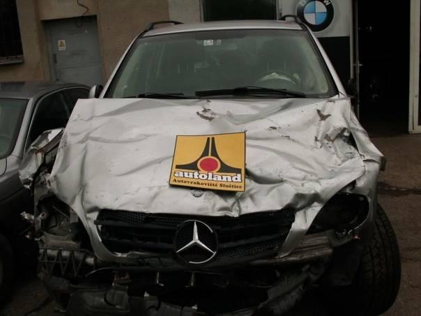Mercedes-Benz Třída ML 4,3, foto 1 Náhradní díly a příslušenství, Ostatní | spěcháto.cz - bazar, inzerce zdarma