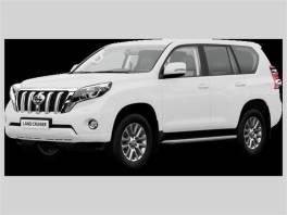 Toyota Land Cruiser Active 2,8 D-4D 6A/T , Auto – moto , Automobily  | spěcháto.cz - bazar, inzerce zdarma