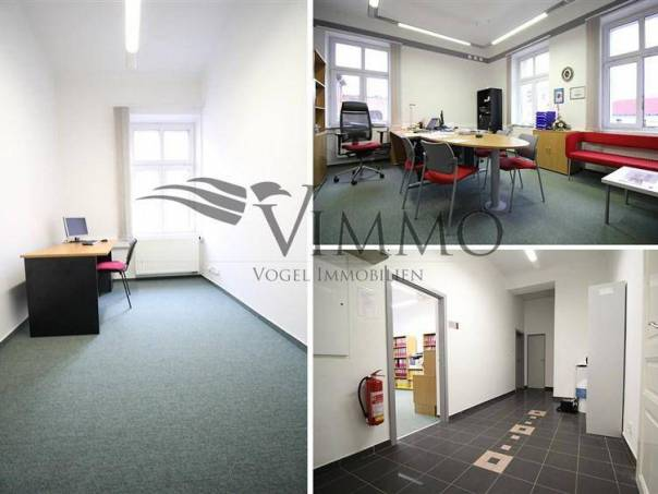 Pronájem kanceláře, České Budějovice - České Budějovice 3, foto 1 Reality, Kanceláře | spěcháto.cz - bazar, inzerce