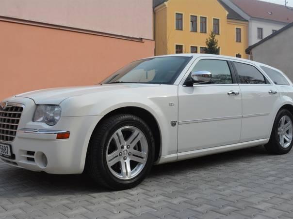 Chrysler 300C 3.0CRD/160kW kombi, foto 1 Auto – moto , Automobily   spěcháto.cz - bazar, inzerce zdarma