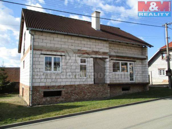 Prodej domu, Šakvice, foto 1 Reality, Domy na prodej | spěcháto.cz - bazar, inzerce