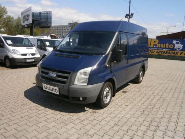 Ford Transit 260S L1H2 ČR 2.2TDCI, foto 1 Užitkové a nákladní vozy, Do 7,5 t | spěcháto.cz - bazar, inzerce zdarma