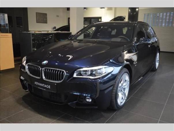 BMW Řada 5 535d xD M-paket   3.0, foto 1 Auto – moto , Automobily | spěcháto.cz - bazar, inzerce zdarma
