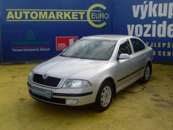Škoda Octavia 2.0 TDi Xenony, foto 1 Auto – moto , Automobily | spěcháto.cz - bazar, inzerce zdarma