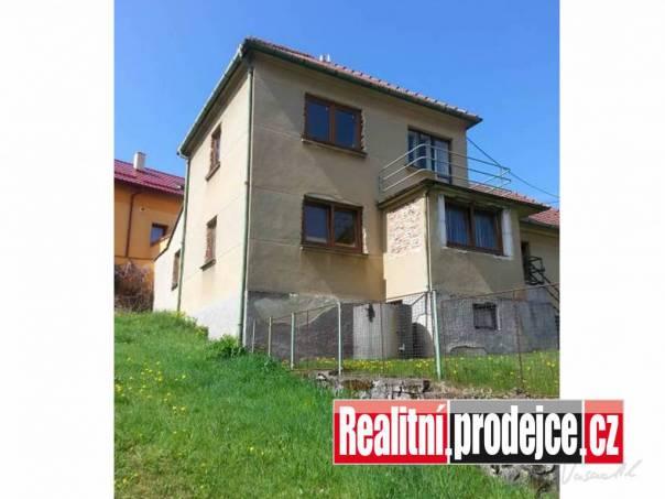 Prodej domu 3+1, Ostrov u Macochy, foto 1 Reality, Domy na prodej | spěcháto.cz - bazar, inzerce