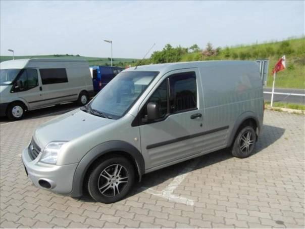 Ford Tourneo Connect 1.8, foto 1 Užitkové a nákladní vozy, Do 7,5 t | spěcháto.cz - bazar, inzerce zdarma
