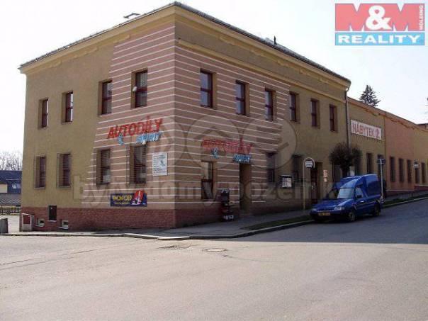 Pronájem kanceláře, Hlinsko, foto 1 Reality, Kanceláře | spěcháto.cz - bazar, inzerce