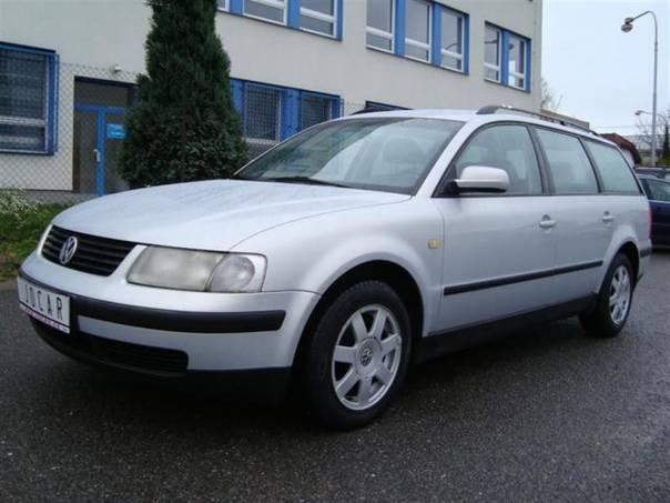 Volkswagen Passat 1,8 20v HIGH LINE,Zadáno, foto 1 Auto – moto , Automobily   spěcháto.cz - bazar, inzerce zdarma