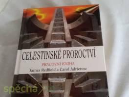 Celestínské proroctví , Hobby, volný čas, Knihy  | spěcháto.cz - bazar, inzerce zdarma