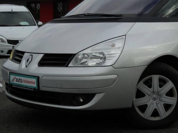 Renault Espace 2.0 Dci Servisní kniha, foto 1 Auto – moto , Automobily | spěcháto.cz - bazar, inzerce zdarma