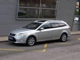 Ford Mondeo III Turnier 2.0 TDCi 163k Titanium , Auto – moto , Automobily  | spěcháto.cz - bazar, inzerce zdarma