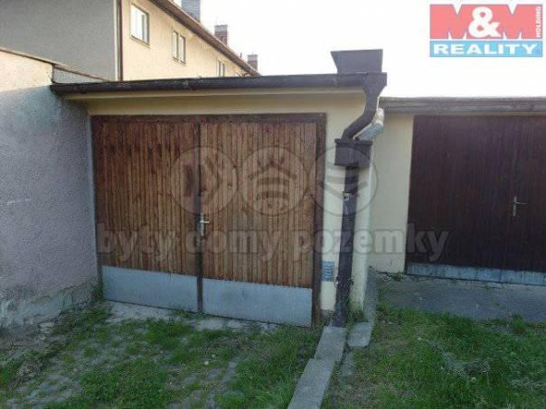 Prodej garáže, Šumperk, foto 1 Reality, Parkování, garáže | spěcháto.cz - bazar, inzerce