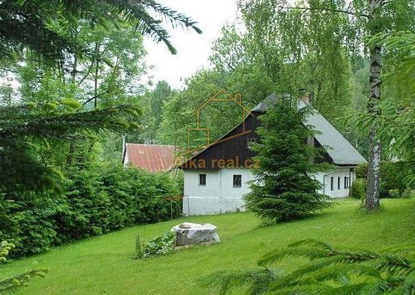 Prodej domu 4+1, Deštné v Orlických horách, foto 1 Reality, Domy na prodej | spěcháto.cz - bazar, inzerce