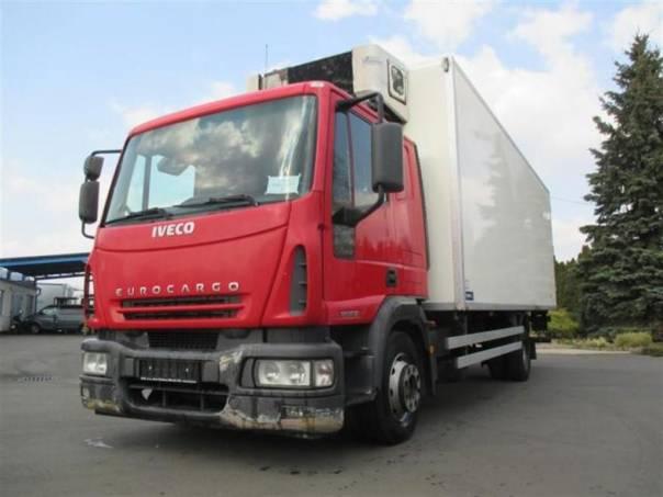 120E18 mrazírenský, foto 1 Užitkové a nákladní vozy, Nad 7,5 t | spěcháto.cz - bazar, inzerce zdarma