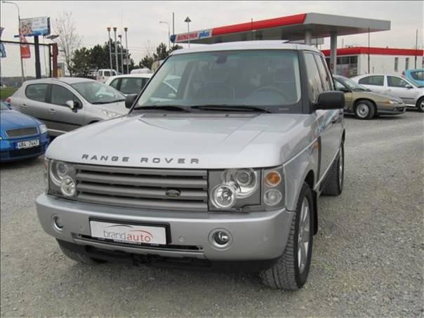 Land Rover Range Rover 3,0   VOGUE, foto 1 Auto – moto , Automobily | spěcháto.cz - bazar, inzerce zdarma