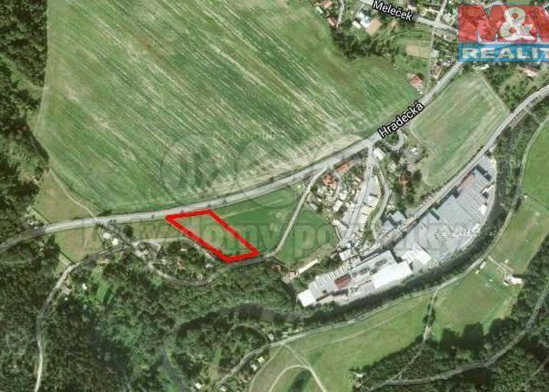 Prodej pozemku, Hradec nad Moravicí, foto 1 Reality, Pozemky | spěcháto.cz - bazar, inzerce