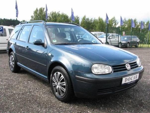 Volkswagen Golf 1.4 Ocean, TOP stav, foto 1 Auto – moto , Automobily | spěcháto.cz - bazar, inzerce zdarma