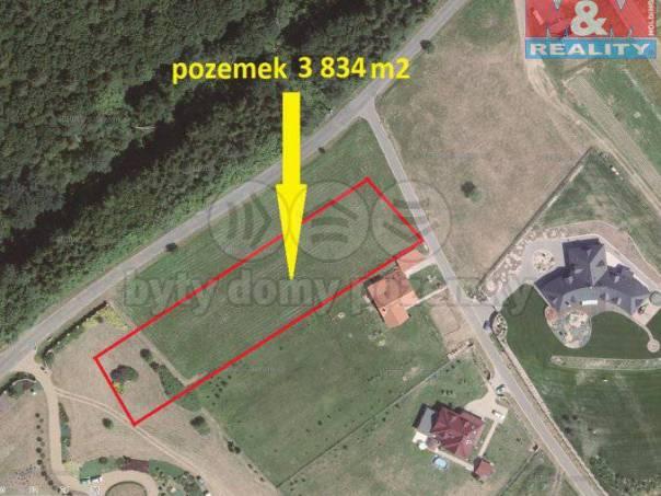 Prodej pozemku, Kostelany, foto 1 Reality, Pozemky | spěcháto.cz - bazar, inzerce