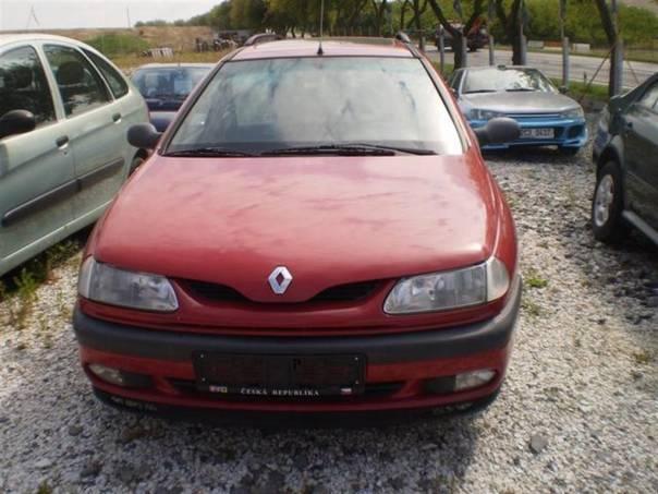 Renault Laguna 1.8  66kW, foto 1 Auto – moto , Automobily | spěcháto.cz - bazar, inzerce zdarma