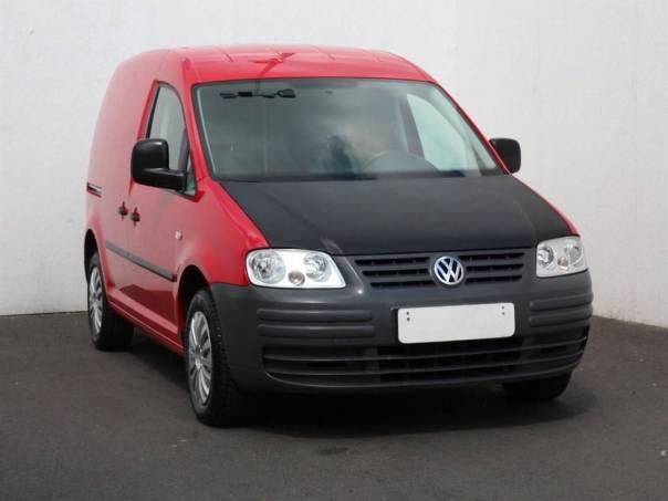Volkswagen Caddy  2.0 SDi, ČR, el. výbava, foto 1 Auto – moto , Automobily | spěcháto.cz - bazar, inzerce zdarma